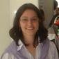 Profª Dra. Juliana Garcia Cespedes