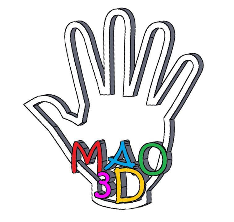 LogoMao3D