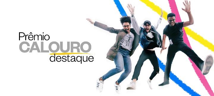 PrêmioCalouro2018