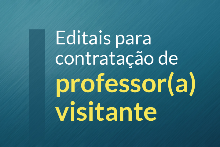 edital professor NOTICIA