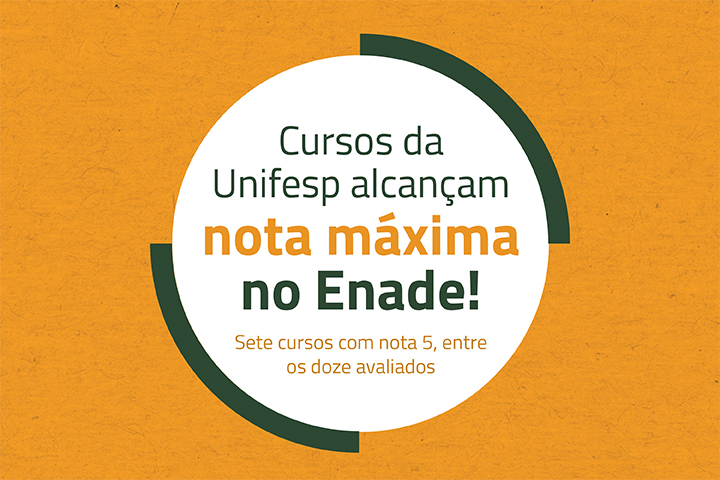 enade unifesp NOTICIA