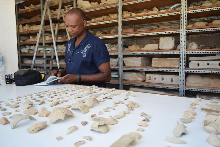 pesquisa arqueologica Grecia 2