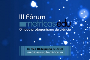 Unifesp participa do III Fórum Metricas.edu