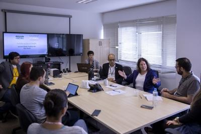 Câmara Técnica de Comunicação da Unifesp inicia trabalhos