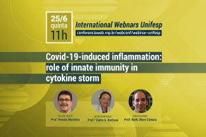 Covid-19-induced inflammation: role of innate immunity in cytokine storm