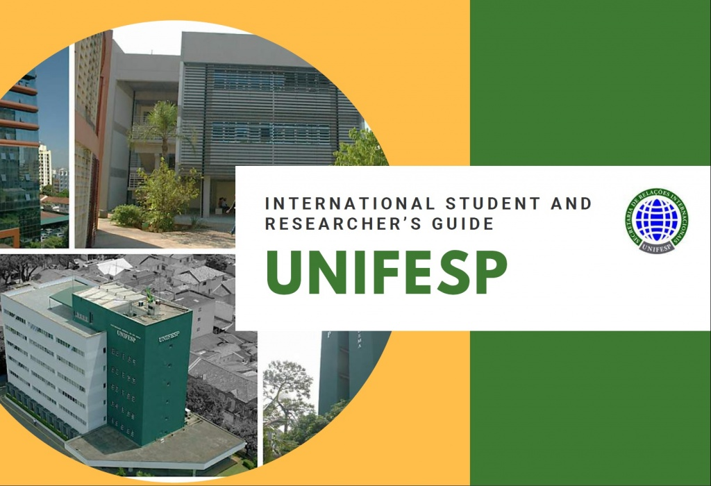 international students and reseacher's guide